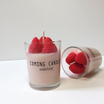 딸기캔들 90ml