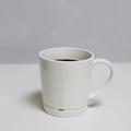 드롭레스트 화이트머그 Groove Mug White