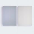 Grid Card Notepad (양면-그리드)