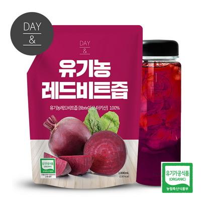 데이앤 유기농 레드비트1000ml