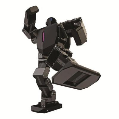 [로보블럭시스템] 아두이노 호환 휴머노이드 댄스 로봇 아이언보이 (arduino IRONBOY, IRH-100)