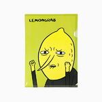 어드벤처타임 - 레몬그랩 파일폴더