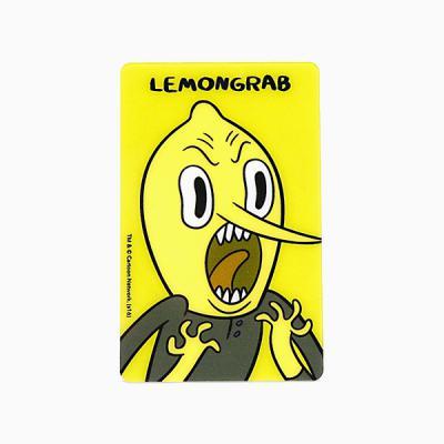 어드벤처타임 카드거울 (레몬그랩)