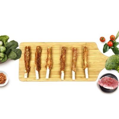BNLAB 비앤랩 닭고기 껌말이 100g 강아지간식