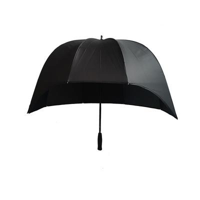 블랙빅헬멧우산