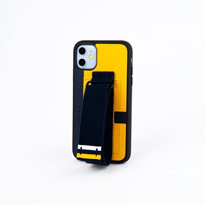 스매스 아이폰11 스트랩 카드 보호 가죽케이스