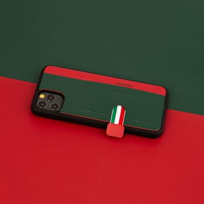 스매스 아이폰11프로맥스 가죽 포켓 바 카드 케이스 이지포켓H