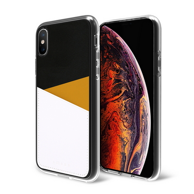 아이폰 XS X 카드포켓케이스 스매스 오원