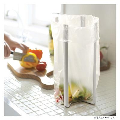야마자키 타워 비닐봉투 에코홀더