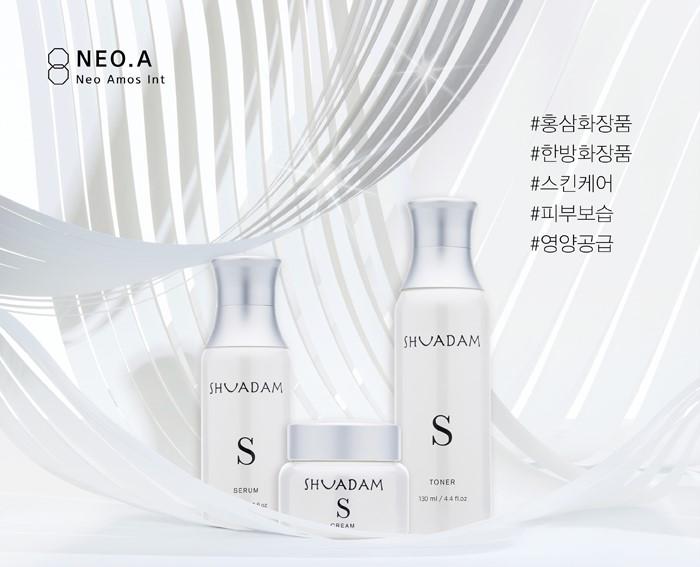 수아담 기초3종세트 시그니처 컬렉션 - 제이케이엠티알, 159,000원, 스킨케어세트, 스킨케어세트