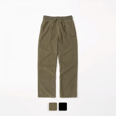 Fleece Pants (U19DBPT44)