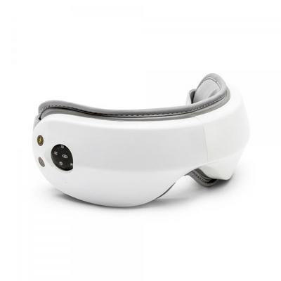 [푸르조] 휴대용 눈안마기 소형 기계 공기압 진동 눈 마사지기 SHEM-8788