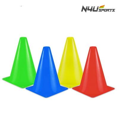 N4U(엔포유) 축구 칼라 트레이닝 칼라콘 연습 훈련 용품