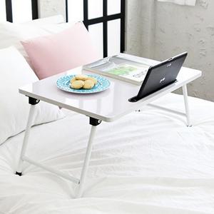 패드 거치형 폴딩 테이블
