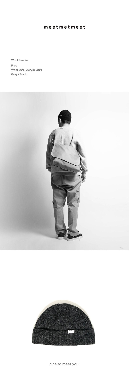 Wool beanie gray26,000원-밋맷밋패션잡화, 모자/머플러/장갑, 모자, 비니/털모자바보사랑Wool beanie gray26,000원-밋맷밋패션잡화, 모자/머플러/장갑, 모자, 비니/털모자바보사랑