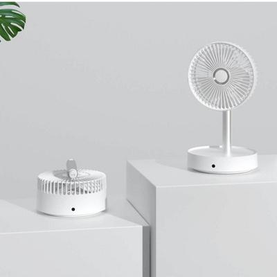 접이식 탁상용 미니선풍기 무소음 소형 폴딩 책상용 사무실 발풍기 2층침대
