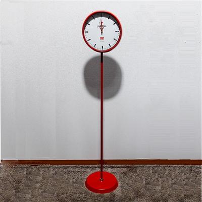 아이러브런던스탠드시계(25)