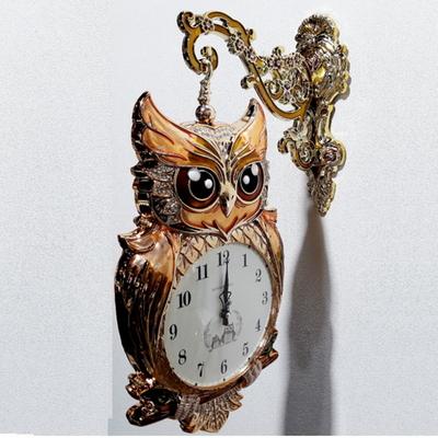 오브제부엉이양면시계(24)