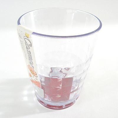 코스모스 레드센스컵(소.대) 양치컵