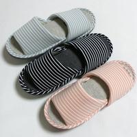 시크 데일리 쿠션 거실화 3가지 색상