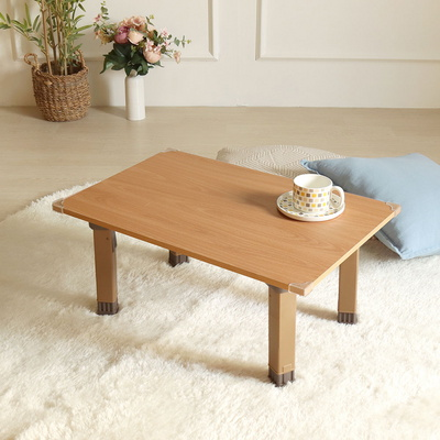 접이식 테이블 공부상 PVC다리 600 소