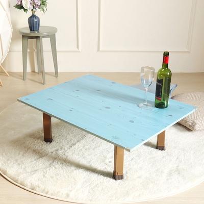 접이식 테이블 공부상 PVC다리 800 대