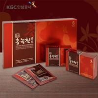 한국인삼공사 혹녹천골드 50ml * 30포,45포
