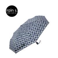 rain s.레인스 튼튼한 패션우산 3단 자동 모던써클