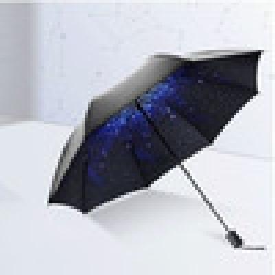 더홈스 접이식 3단 우산