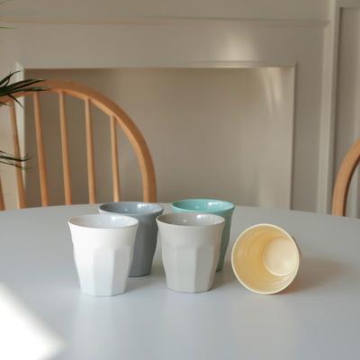 레인보우 디저트 컵