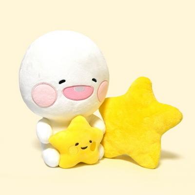젤리크루 옴팡이 인형 스타