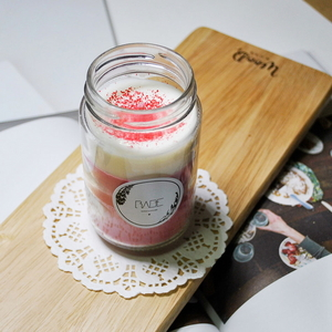 오롯이 라데 - 딸기라떼 (200ml)