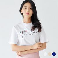 부루앤쥬디P2 스텔라 티셔츠 WGJE1TG007