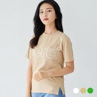부루앤쥬디P2 메리시 티셔츠 G1JD2TG002