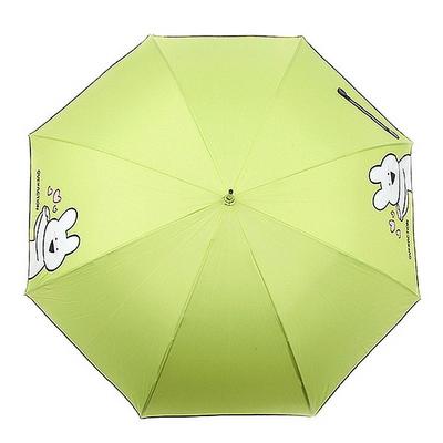 오버액션토끼 오버하트 58장우산 (라이트그린)