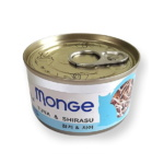 Monge 참치 치어 95g