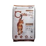 캐츠랑 고양이사료 전연령 7kg