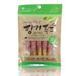 수제간식 핑거푸드 양고기 핫도그 120g