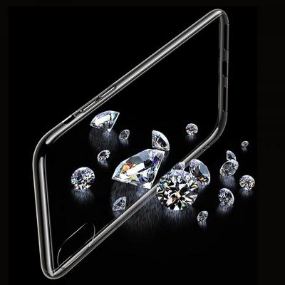 아이폰 MAX 투명 강화유리케이스 BB