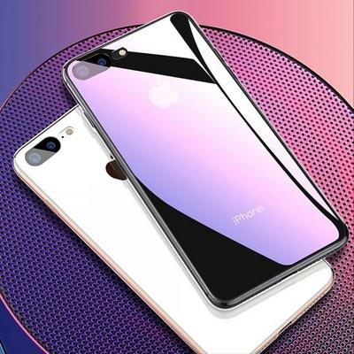 아이폰 7 8 플러스 투명 강화유리케이스 BB