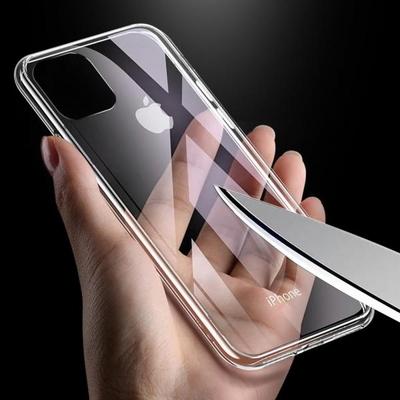 아이폰 11 투명 강화유리케이스 BB
