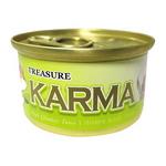 카르마 가다랑어 라이스 캔 80g