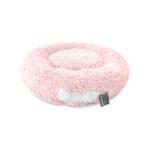 도넛 쿠션 방석 핑크 L