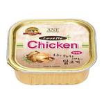 ANF러브미 치킨 캔 100g