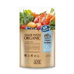 강아지사료 ANF 유기농 6free 연어 흰살생선 5.6kg