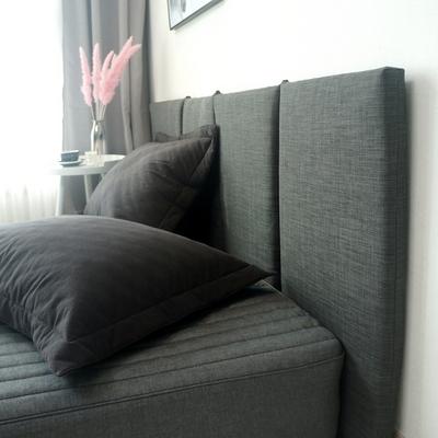 슬림 침대 헤드보드 6color