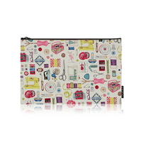 nother Sew Retro Notions Pouch (3size)
