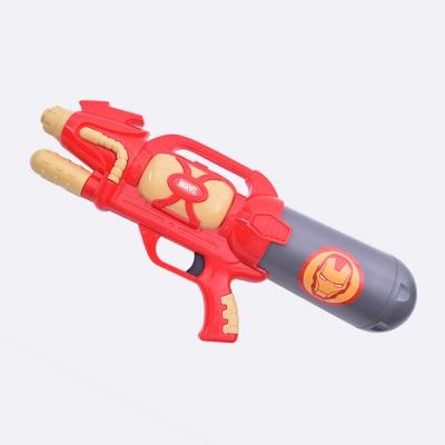 마블 아이언맨 아머 대용량 물총