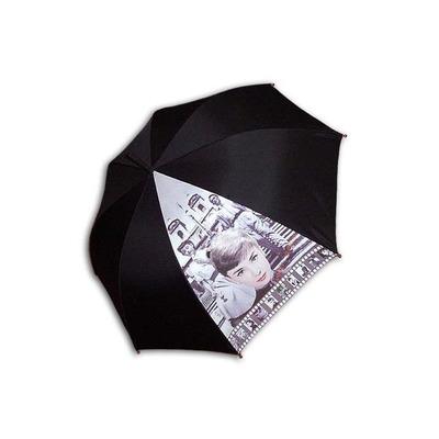 [ART] Hello RainCats 오드리 자동 우산