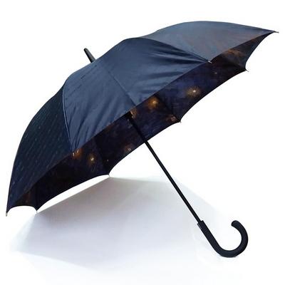 명화_우블리-고흐 론강의 별밤 65이중 우산양산겸용 자동우산